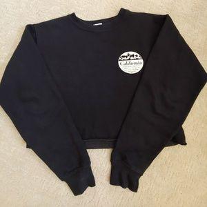 Brandy Melville/John Galt sweatshirt